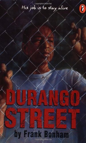 Durango Street; His Job is to Stay Alive
