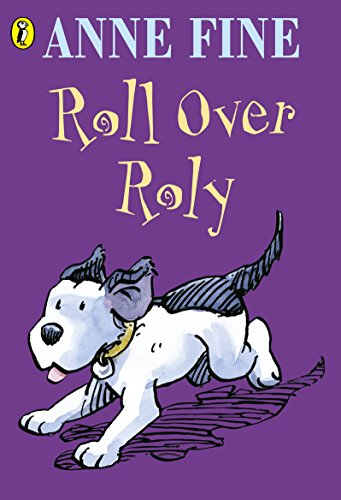 9780141303185: Roll Over Roly