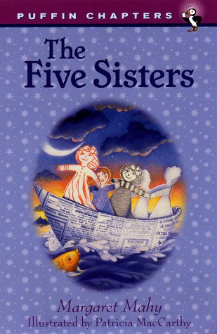 9780141303345: The Five Sisters (Puffin Chapters)