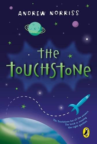 9780141303437: The Touchstone