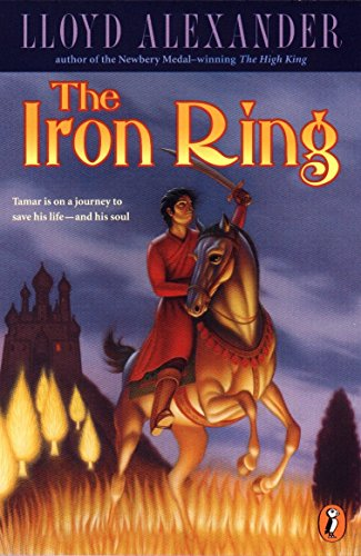 9780141303482: The Iron Ring