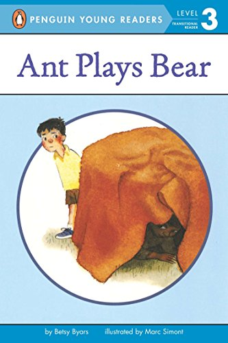 9780141303512: Ant Plays Bear (Puffin easy-to-read)
