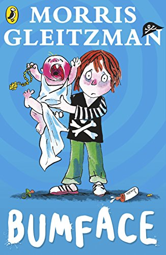 9780141303550: Bumface (Puffin Teenage Books)