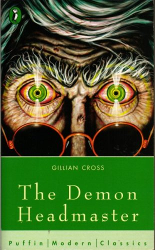 9780141303697: Demon Headmaster (Tetley Editi
