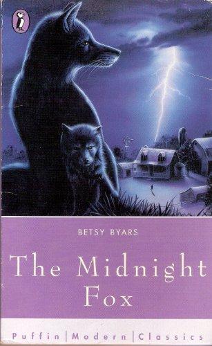 9780141303727: Midnight Fox (Tetley Edition)