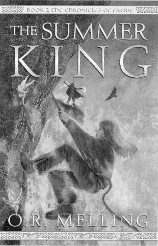 9780141304113: The Summer King (Chronicles of Faerie, Book 2)