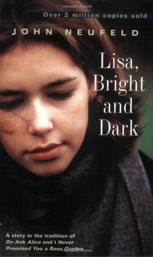 9780141304342: Lisa, Bright And Dark (Novel)