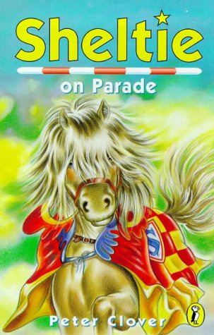 9780141304496: Sheltie on Parade