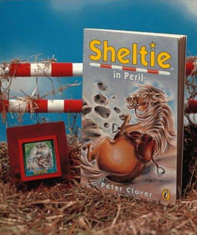 9780141304557: Sheltie in Peril