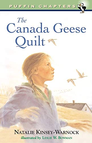 9780141304625: The Canada Geese Quilt (Puffin Chapters)