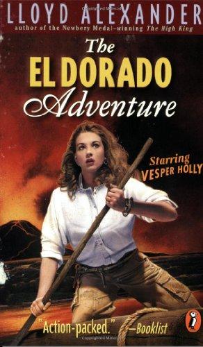 9780141304632: The El Dorado Adventure