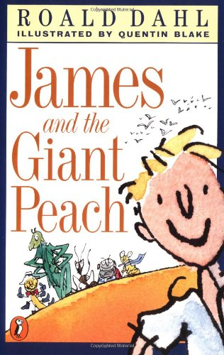 9780141304670: James and the Giant Peach