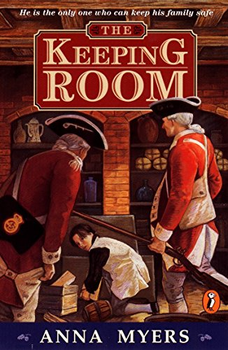 9780141304687: The Keeping Room (Novel)