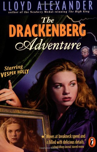9780141304717: The Drackenberg Adventure