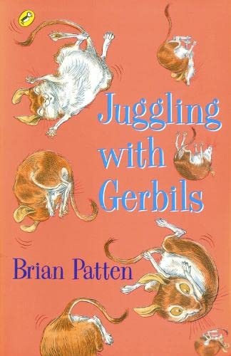 9780141304786: Juggling with Gerbils (Puffin Poetry)