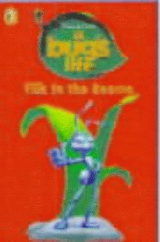 9780141304854: Flik to the Rescue (Disney Pixar A Bug's Life)