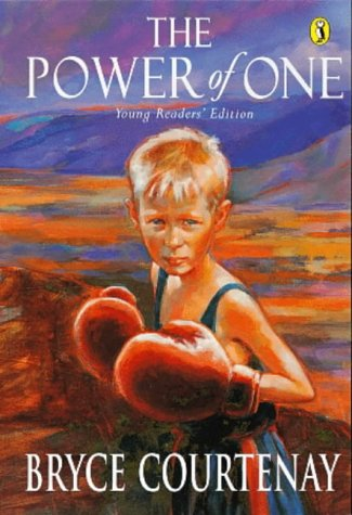 9780141304892: The Power of One (Puffin Young Readers)