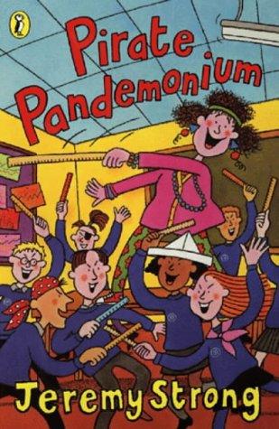 9780141304939: Pirate Pandemonium