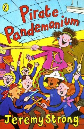 9780141304939: Pirate Pandomonia