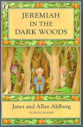 9780141304960: Jeremiah in the Dark Woods