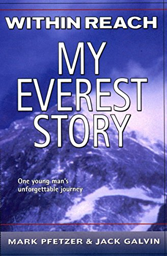 9780141304977: Within Reach: My Everest Story (Nonfiction)