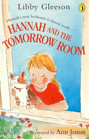 9780141305127: Hannah and the Tomorrow Room