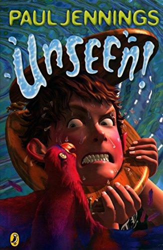 9780141305158: Unseen!