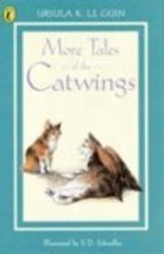 9780141305318: More Tales of the Catwings