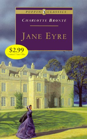 9780141305370: Jane Eyre (Puffin Classics)