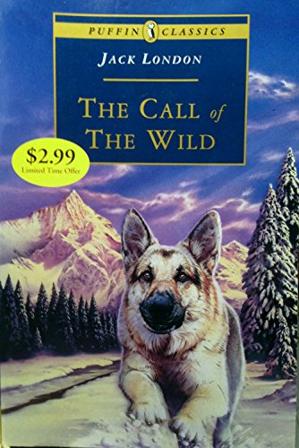 9780141305387: Call of the Wild (Puffin Classics)