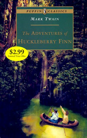 9780141305431: The Adventures of Huckleberry Finn (Puffin Classics)