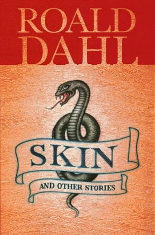 9780141305530: Skin and Other Stories (Puffin Teenage Books)