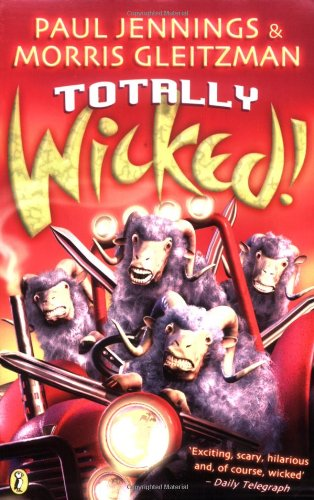 9780141305561: Totally Wicked!: Nos.1-6 of