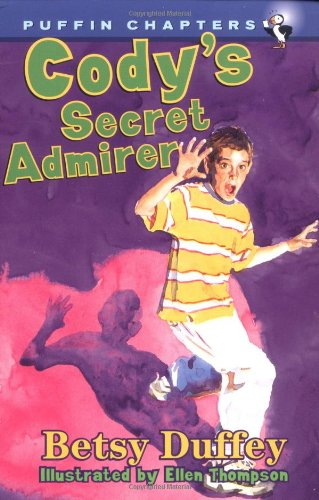 9780141305653: Cody's Secret Admirer (Puffin Chapters)