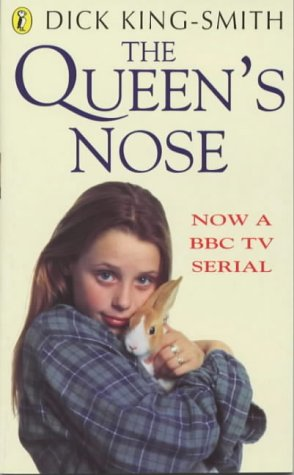 9780141305745: The Queen's Nose