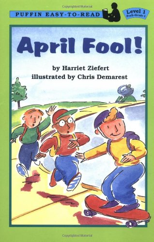 9780141305820: April Fool! (Easy-to-Read, Puffin)