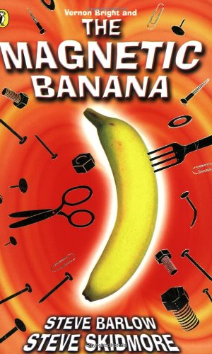 9780141305844: Vernon Bright and the Magnetic Banana (Puffin surfers)