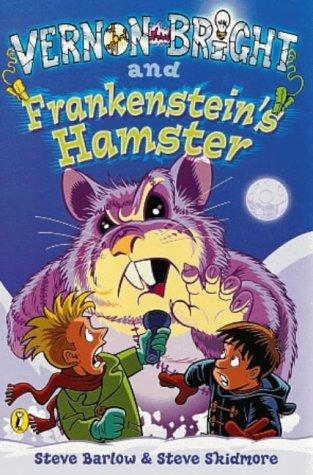 9780141305851: Vernon Bright and Frankenstein's Hamster