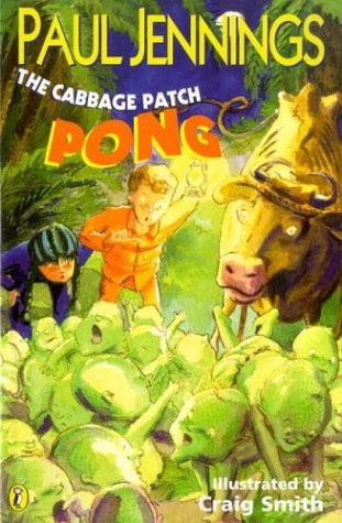 9780141306070: The Cabbage Patch Pong