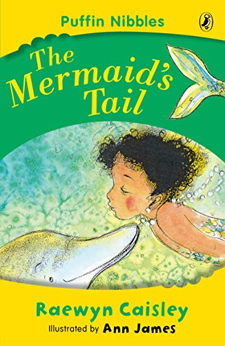 9780141306155: The Mermaid's Tail (Aussie Nibbles)
