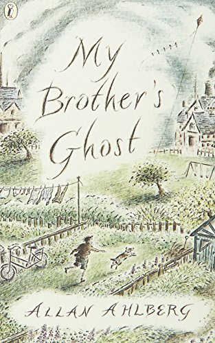9780141306186: My Brothers Ghost