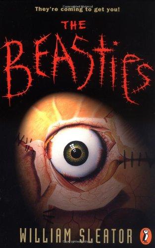 9780141306391: The Beasties