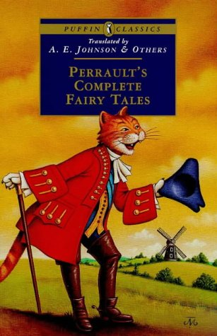 9780141306513: Complete Fairy Tales (Puffin Classics)