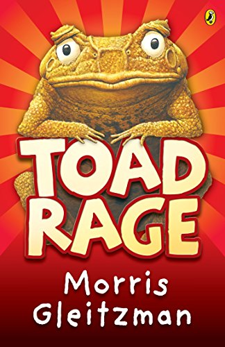 9780141306551: Toad Rage (Down to Earth)