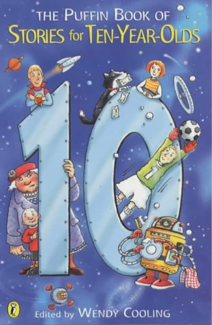 9780141306605: The Puffin Book of Stories for Ten-year-olds