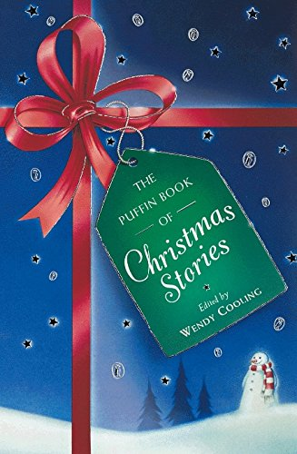 9780141306612: The Puffin Book of Christmas Stories