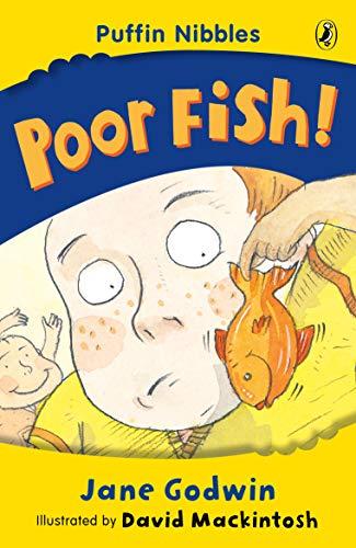 9780141306650: Aussie Nibble: Poor Fish