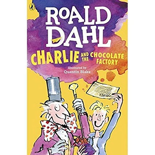 9780141306667: Charlie and the Chocolate Factory