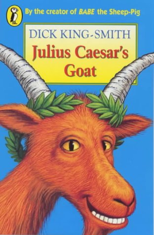 9780141306827: Julius Caesar's Goat (Young Puffin story books)