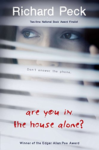 9780141306933: Are You in the House Alone?